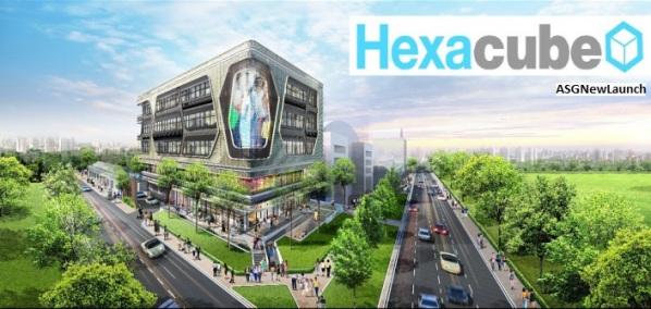 Hexacube (D14)   SG PROPERTY DIRECTORY